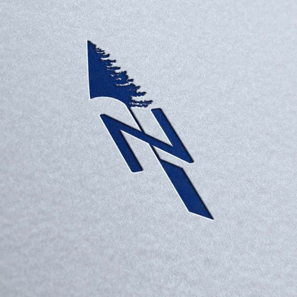 North Fork Logo Design