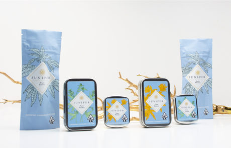 Juniper Product Images Packaging Design